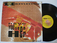 """M.C. HAMMER - 12""""45 - """"HAVE YOU SEEN HER"""" - 1990 - USA"""