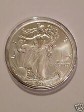 2013 1 OZ  American Silver Eagle BU BRILLIANT UNCIRCULATED  #0787