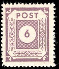 Scott # 15N18 - 1945 - ' Numeral '