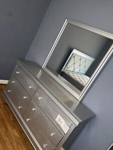 queen bedroom set furniture new
