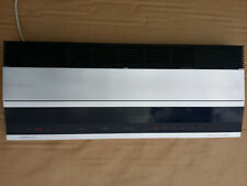 BANG OLUFSEN BEOMASTER 2400 RECEIVER AMPLIFIER + REMOTE ROSEWOOD BEOSYSTEM B&O