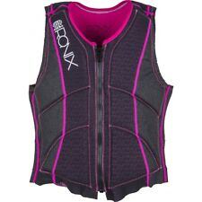 RONIX CORAL IMPACT WAKEBOARD WATERSKI VEST -EXTRA SMALL- WOMEN'S - BRAND NEW!!