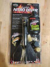 Magnum Nitro Diver