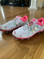 Under Armour Baseball Cleats Mother's Day Cleat *Rare* Size 10.5 🔥🔥🔥