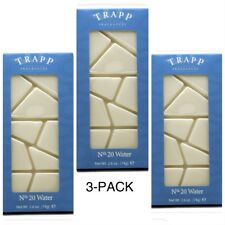 "Trapp ""WATER"" Wax Melts (3)"