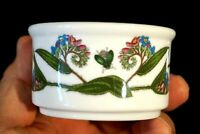 Beautiful Portmeirion Botanic Garden Common Forget Me Not Stacking Ramekin
