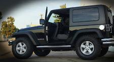 4x16inch ALLOY WHEELS Jeep Wrangler JK Genuine❤4Caps Great Cheap Spare Set ❤