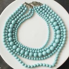 New Baublebar Collar Statement Necklace Gift Fashion Women Party Holiday Jewelry