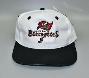 Tampa Bay Buccaneers Vintage Logo 7 NFL KIDS YOUTH Snapback Cap Hat - NWT