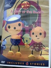 A Day At the Beach - DVD 6 Stories