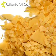Pure T3 Carnauba Wax Flakes Natural For Wood Polish Candle Making Beeswax Food