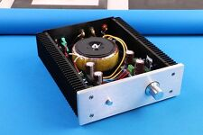 New Finished TDA7293 stereo amplifier 100W class AB  HIFI big power AMP