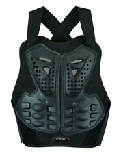 Chest Armor Racing Protective Rock Riding Back Body Protector Motocross Skiing