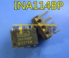 1PCS NEW INA114AP BB 08 DIP-8