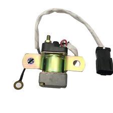 Battery Relay 600-815-8940 600-815-8941 For Komatsu PC200-6/78 PC220-6 Excavator