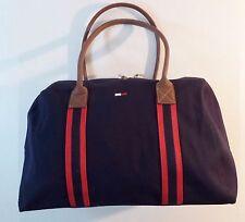 Tommy Hilfiger Weekender Totes & Shoppers Bag Travel Bag