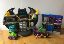 Bundles Imaginext Fisher Price & Little People Pre-School Toys