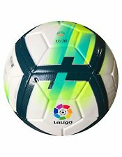 Nike Original La Liga Spanish League 2017/18 Strike Football Soccer Ball Size 5