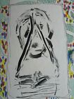 """Pierre Alechinsky 3 Color Etchings, """"Par Experience"""", Hand Signed, 19/75, 1976"""