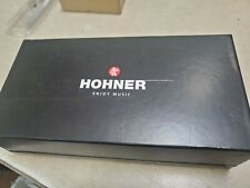 Hohner Performance Series  Super 64X - The Black Beauty Great shape!