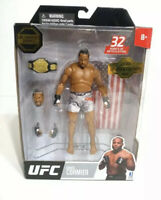 UFC Ultimate Series 2020 Limited Edition DANIEL CORMIER Figure Jazwares IN HAND