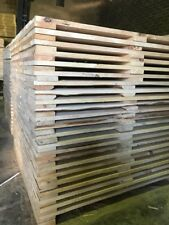 PALLET OF TIMBER - 267pc;(22mm X 143mm X 1200mm)