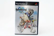 Kingdom Hearts-Final Mix- PlayStation 2 Japanese Version Japan