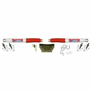 Skyjacker 7299 Steering Stabilizer Dual Kit For 2000-2005 Ford Excursion NEW