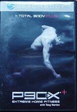 BEACHBODY-TOTAL BODY PLUS (DVD) (FAST SHIPPING!)
