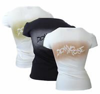 maglia t-shirt Denny Rose maniche corte short sleeves donna woman DB053B