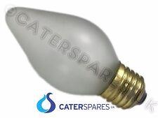 HATCO INCASSABLE RÉSISTANT À LA CHALEUR PTFE REVÊTU LAMPE ÉCLAIRAGE 60W 240V E27