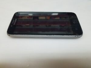 COOLPAD DEFIANT 3632A GRAY METRO (NOT WORKING)
