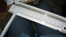 Craft-Lite Cutter-11 Total Blades, Card Making, Scrapbooking