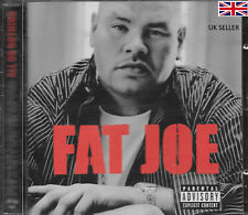 FAT JOE ALL OR NOTHING - NEW SOUND TRACK CD - FREE UK POST