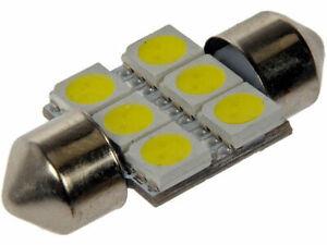 For 1993-1996, 2004 Infiniti Q45 Dome Light Bulb Dorman 27987NX 1994 1995