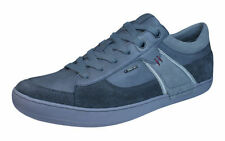 Geox Suede Casual Sneakers for Men