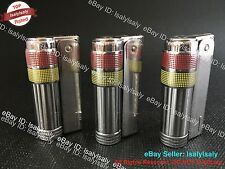 Austria Vintage Classics IMCO 6700 Triplex Super Petrol Lighter  Windproof