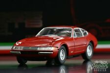 [TOMICA LIMITED VINTAGE NEO 1/64] Ferrari 365 GTB4 (Red)