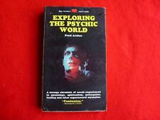 Exploring The Psychic World By Fred Archer