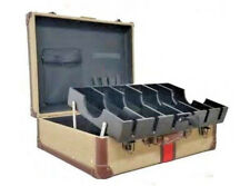 Master Barber Clipper Trimmer Tool Case Vincent VT10155 DESSERT
