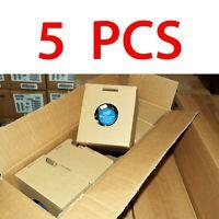 5PCS Intel E97379 Core i3 i5 i7 Socket LGA 1150 1155 1156 NEW CPU FAN HEATSINK