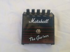 MARSHALL GUV'NOR OVERDRIVE - FREE NEXT DAY DELIVERY IN THE UK