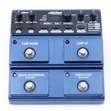 Digitech Jamman Stereo Looper Guitar Effects Pedal P-11543