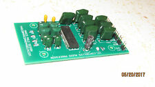 i2c audio controller for arduino controlled amplifier - TDA7439 USA seller