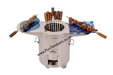SS2U - Large Home Tandoor - Clay Oven BBQ / Tandoori oven, perfect gift