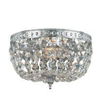 Crystorama Richmond Crystal Spectra Crystal Basket - 708-CH-CL-SAQ