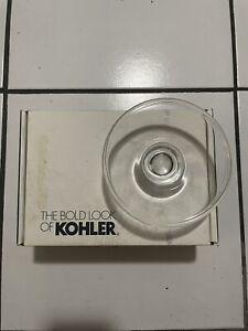 11061-NA Kohler Glass Soap Dish