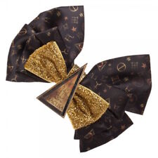 Fantastic Beasts And Where To Find Them Glitter Hair Bow With Enamel Macusa