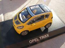voiture   1/43    opel trixx      serie 4
