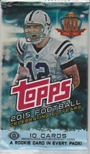 Topps Gridiron Football Trading Cards